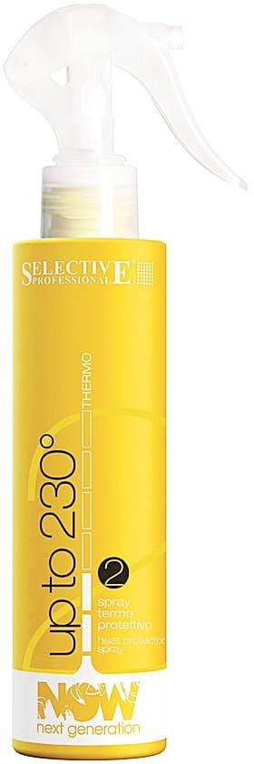 Selective Now Up To 230 spray termoochronny do włosów 200ml
