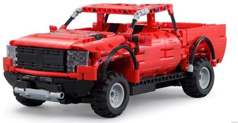 Pickup - klocki CADA - ZDALNIE STEROWANY (C51005W)