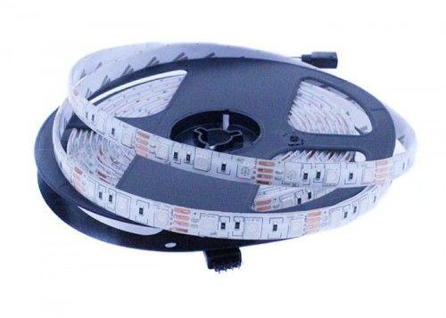 Taśma LED RGB 300SMD5050 wodoodporna IP65 - 1m