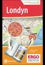 Londyn. Przewodnik - Celownik. Wydanie 1 - Ebook.