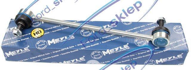 łącznik stabilizatora wzmocniony - MEYLE HD 7160600014/HD