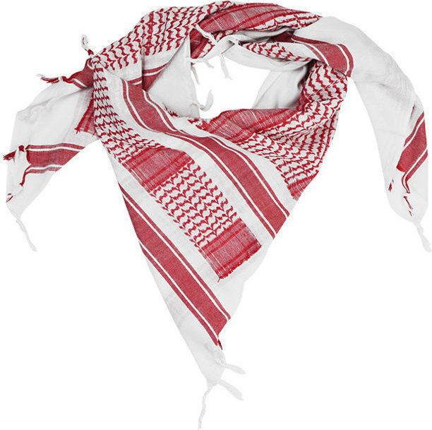 Mil-Tec Chusta Arafatka Czerwona