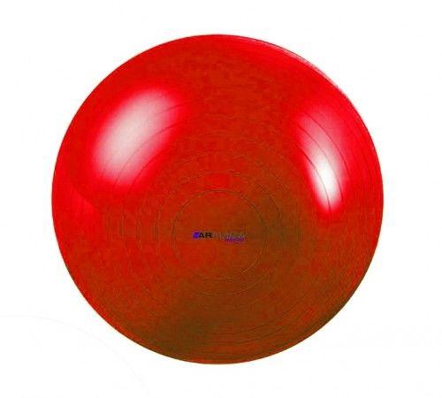 Armedical piłka rehabilitacyjna ABS - 55cm + ZESTAW ĆWICZEŃ