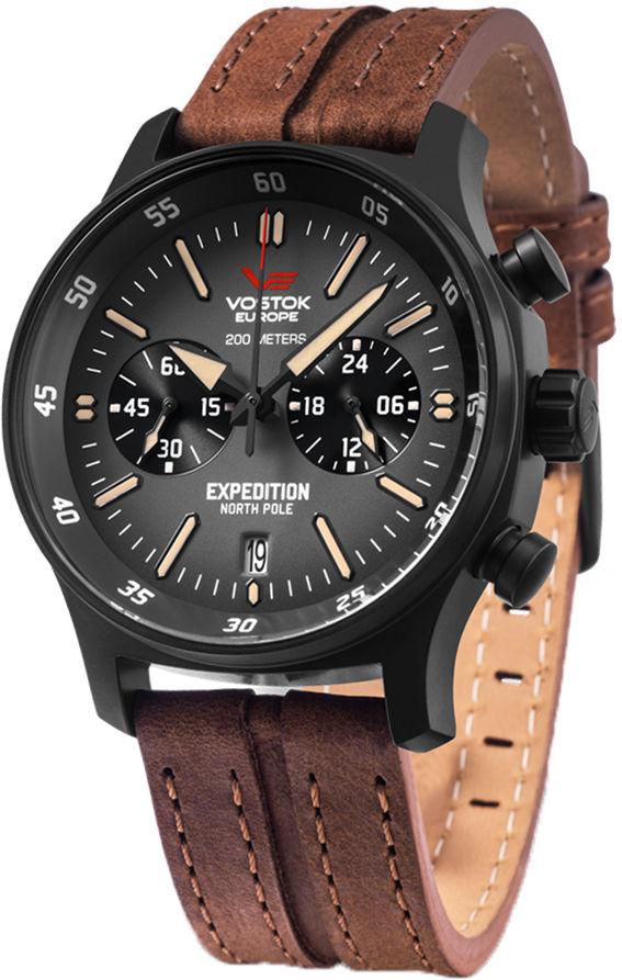 Vostok Europe VK64-592C558