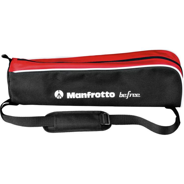 Manfrotto MB MBAGBFR2 - torba do statywów Befree 2.0 Manfrotto MB MBAGBFR2 - torba do statywów Befree 2.0