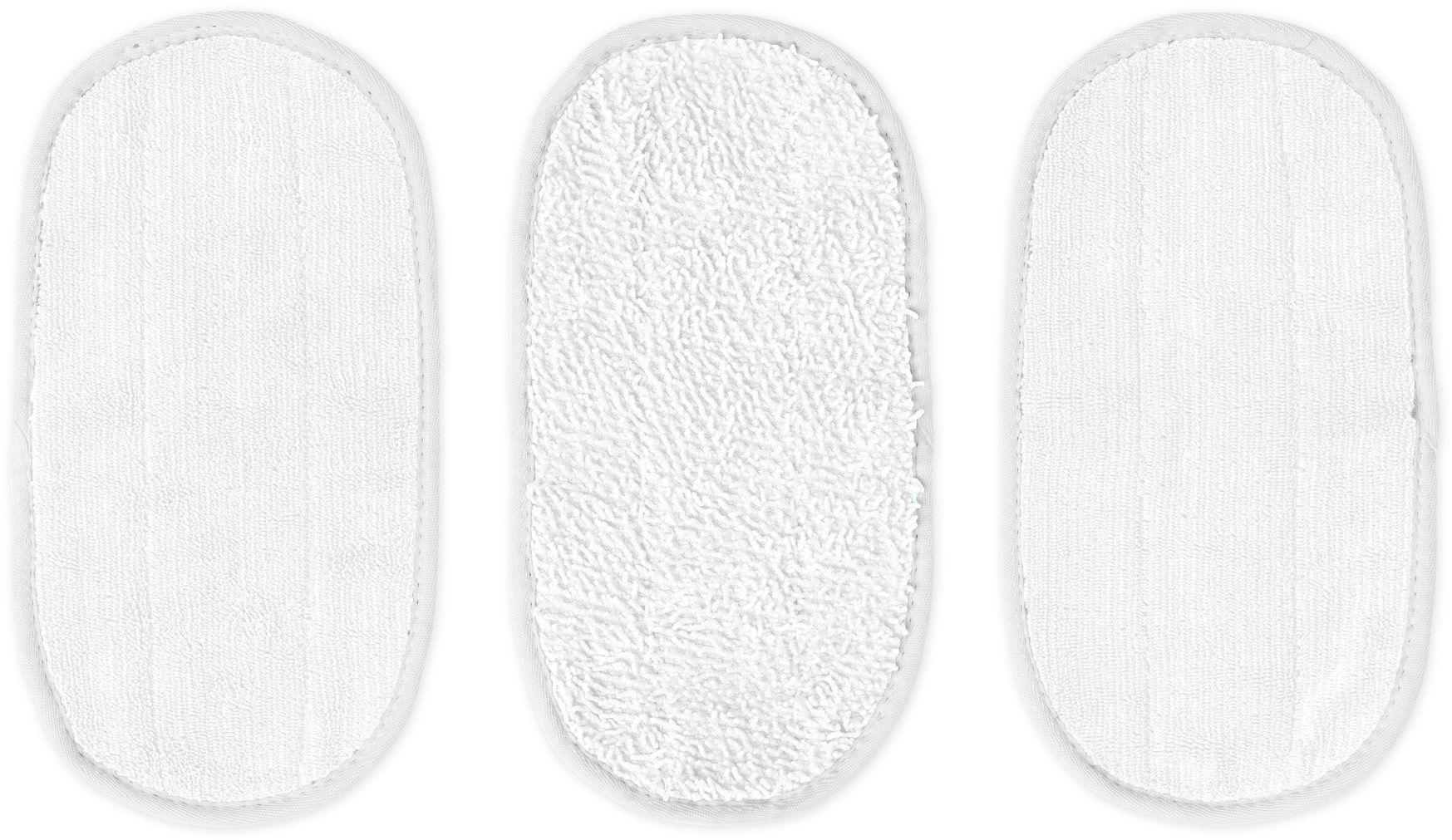 Zestaw akcesoriów do mopa parowego Nano