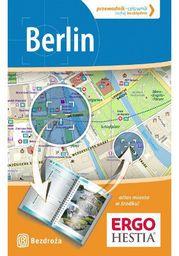 Berlin. Przewodnik - Celownik. Wydanie 1 - Ebook.