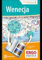 Wenecja. Przewodnik - Celownik - Ebook.