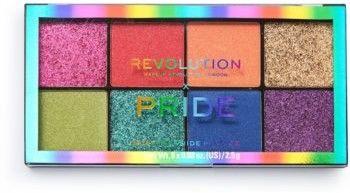Makeup Revolution Pride paleta cieni do powiek 20 g