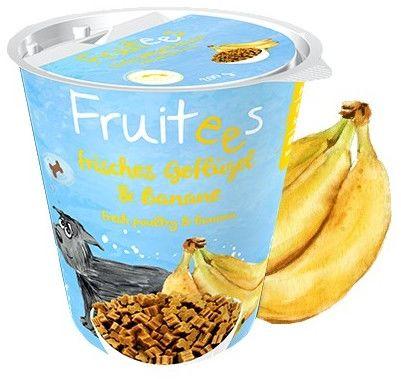 Bosch Fruitees Snack Banan 200g