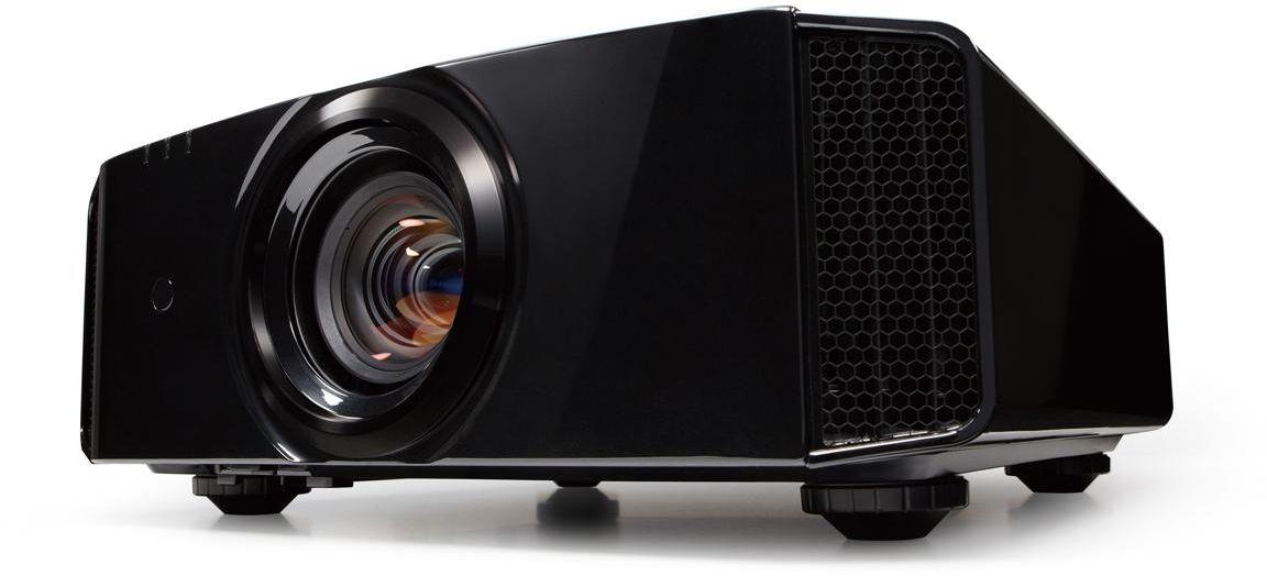 Projektor JVC DLA-X7900BE - Projektor archiwalny - dobierzemy najlepszy zamiennik: 71 784 97 60.