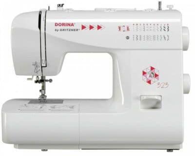 Maszyna do szycia GRITZNER 323 Dorina