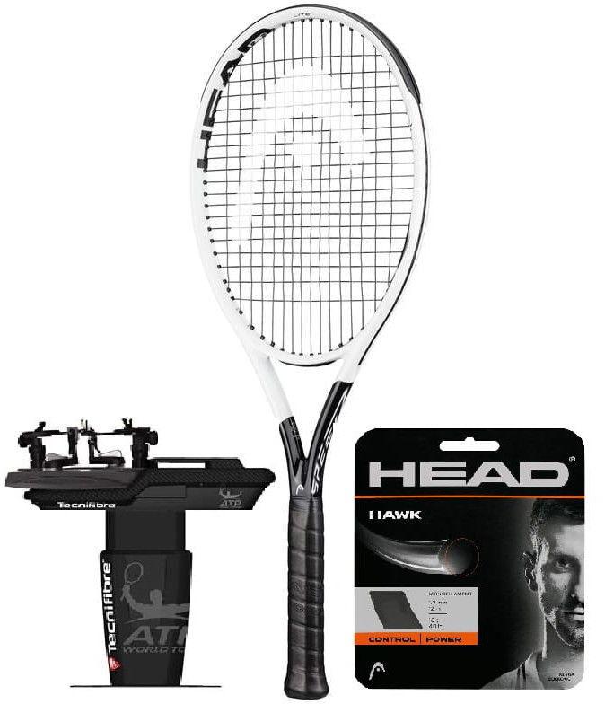 Head Graphene 360+ Speed Lite