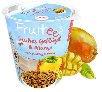 Bosch Fruitees Snack Mango 200g