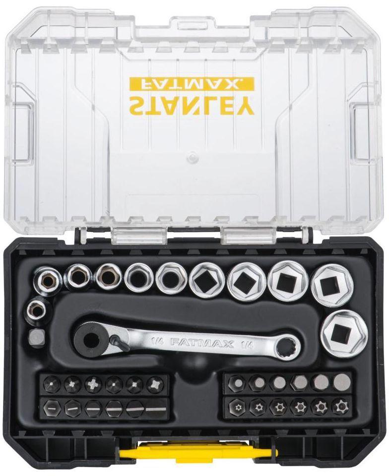 Zestaw kluczy nasadowych FMMT19101-0 37 szt. Stanley Fatmax