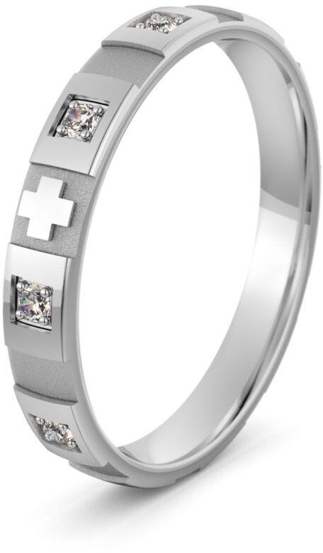 Pierścionek srebrny różaniec - Ag-569