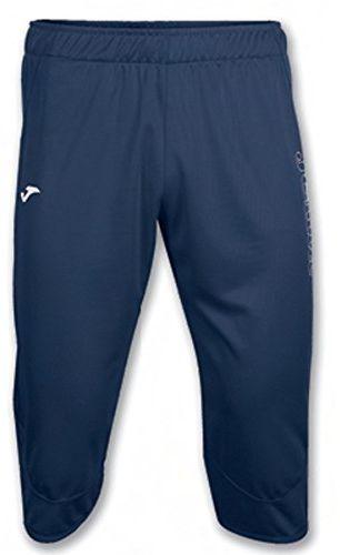 Joma Vela spodnie męskie niebieski niebieski morski X-L