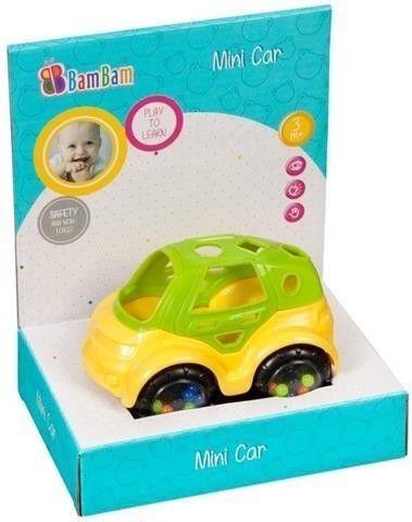 Mini Autko mix BAM BAM 411132
