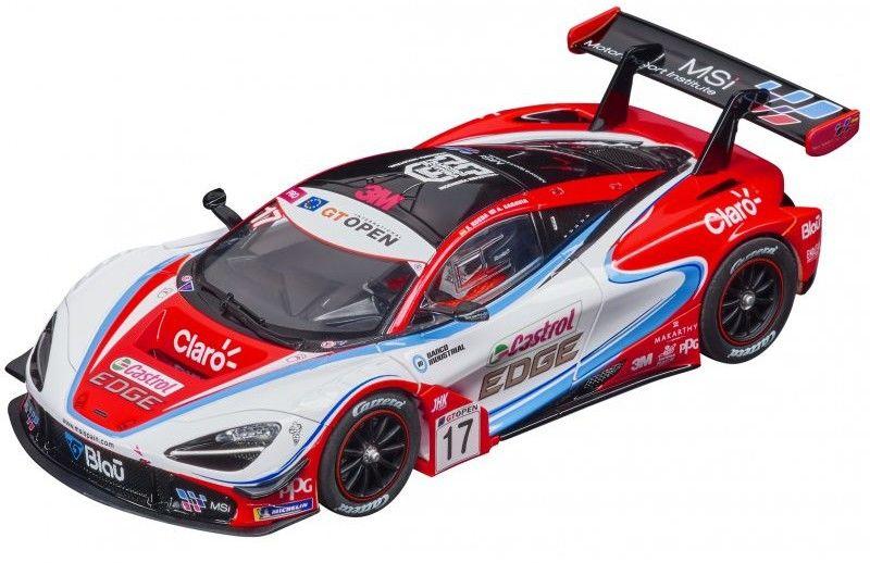 """Carrera DIGITAL 132 - McLaren 720S GT3 """"No.17"""" 30920"""