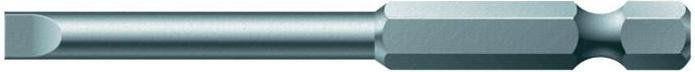 Wera 059480 Bit Długi Płaski Solidny 0,8 x 4 mm