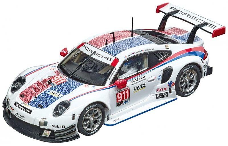 """Carrera DIGITAL 132 - Porsche 911 RSR """"Porsche GT Team, 911"""" 30915"""
