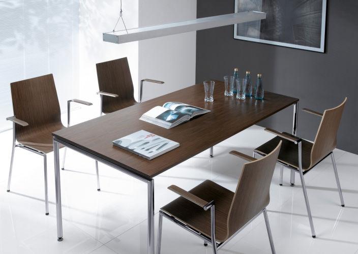 PROFIM Krzesło SENSI K1H 2P