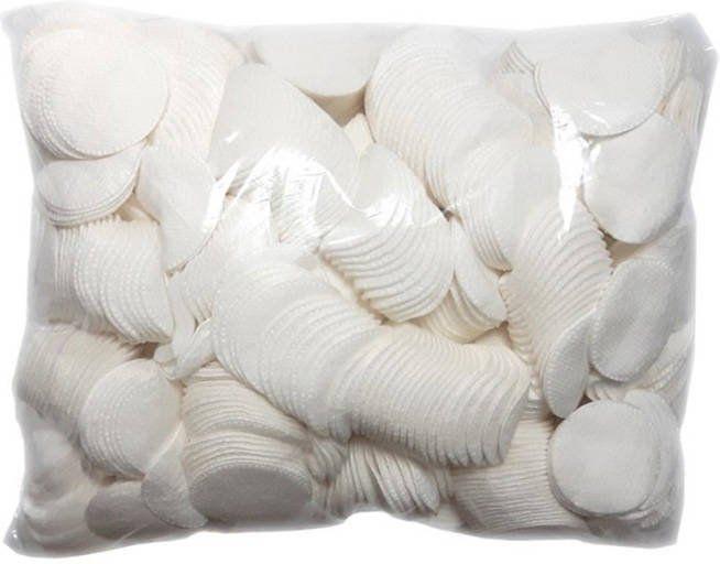 Płatki kosmetyczne, waciki bawełniane 0,5 kg 1200 sztuk