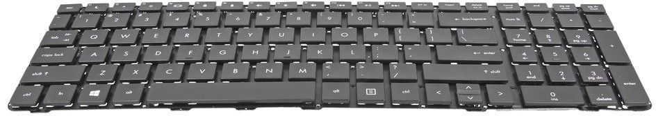 Klawiatura laptopa do HP probook 4530s, 4730s