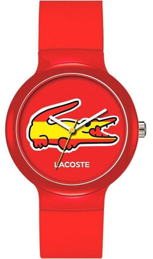 Zegarek Lacoste 2020071 100% ORYGINAŁ WYSYŁKA 0zł (DPD INPOST) GWARANCJA POLECANY ZAKUP W TYM SKLEPIE