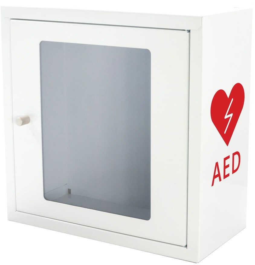 Szafka uniwersalna na defibrylator ASB 1000