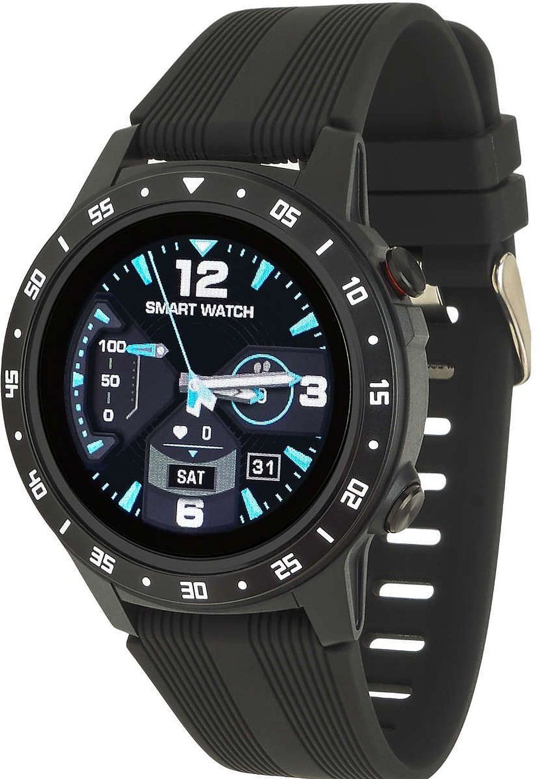 Zegarek Garett Multi 4