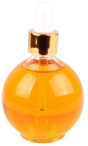 Oliwka do skórek i paznokci Fresh Orange 75 ml