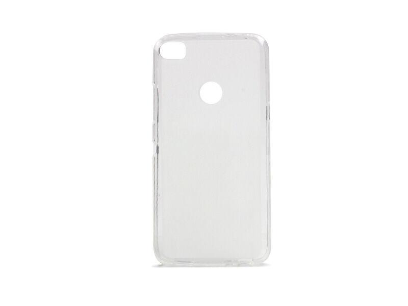 Alcatel Idol 5S - etui na telefon FLEXmat Case - biały