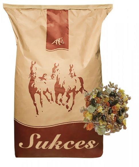 Musli hodowlane dla koni 25kg - Sukces