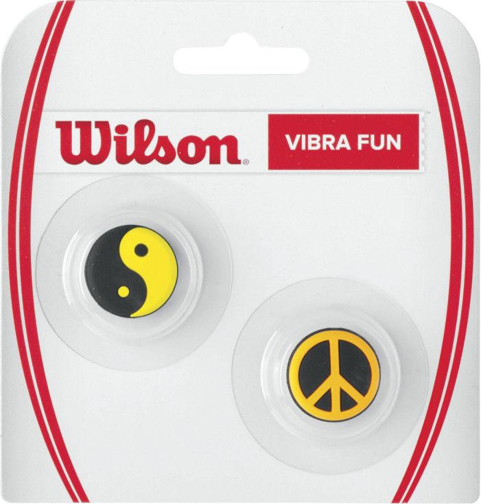 Wilson Vibra Fun N Ying Peace WRZ537200