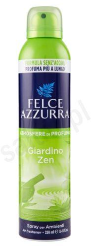 Felce Azzurra Ogród Zen - odświeżacz powietrza w sprayu (250ml)