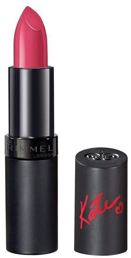 Pomadka Rimmel London Lasting Finish Kate Lipstick 005