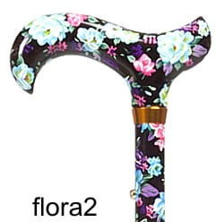 Laska składana Flora2