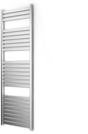 Grzejnik łazienkowy Warmtec Velo 60 x 180 chrom w połysku