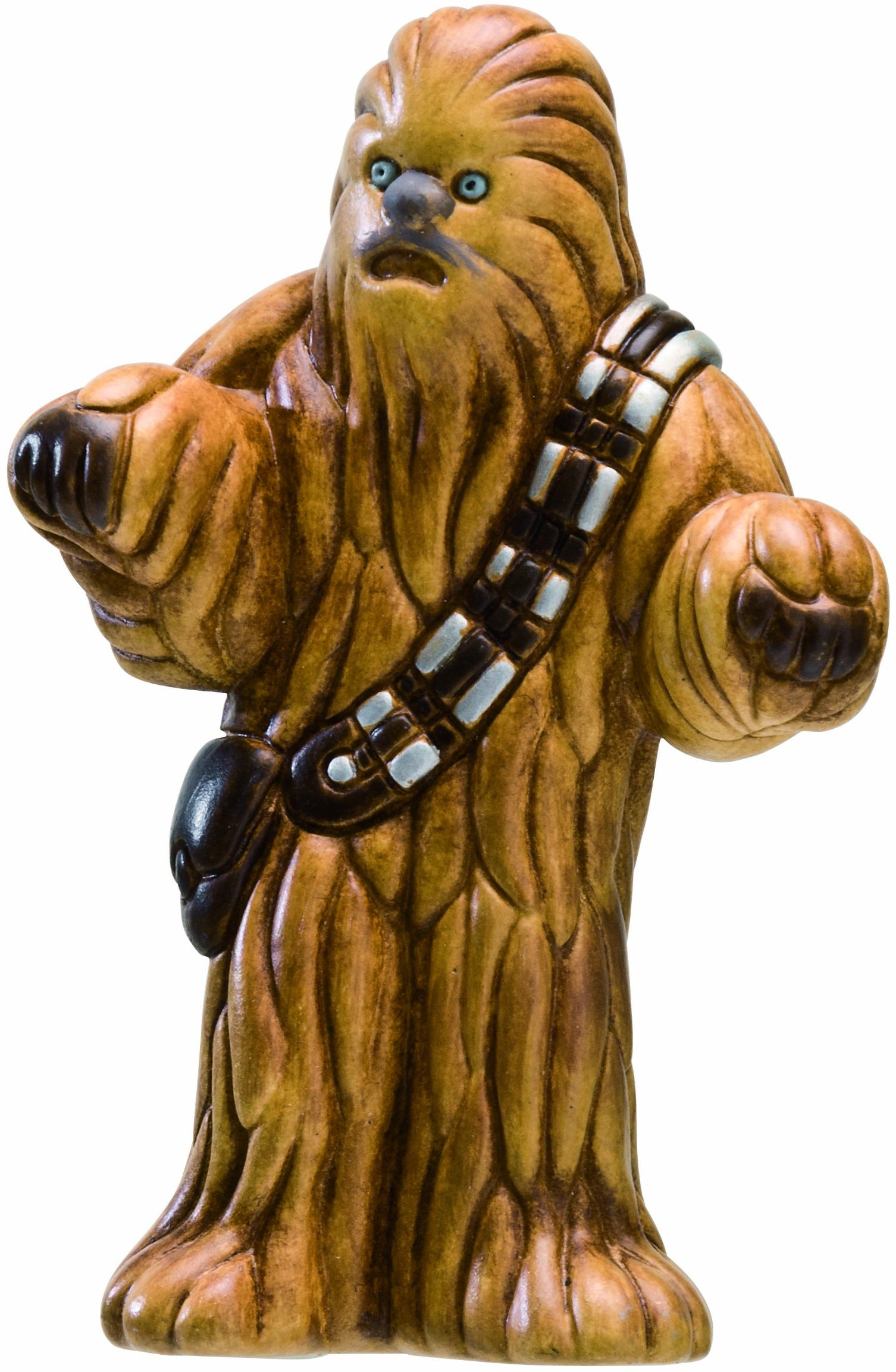Joy Toy 651339 - Star Wars figurki Chewbacca, 13,5 x 13,5 x 9 cm