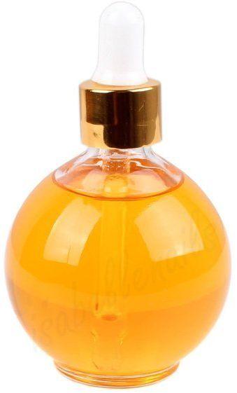 Oliwka do skórek i paznokci Sweet Peach 75 ml