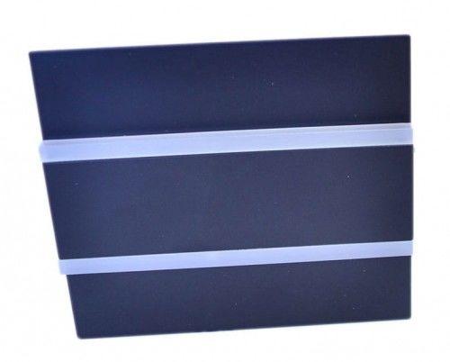 Oprawa schodowa 1,2W 230V biała ciepła Keiro czarna