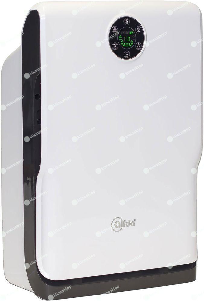 Oczyszczacz powietrza Alfda ALR160 Comfort z filtrem CleanAIR