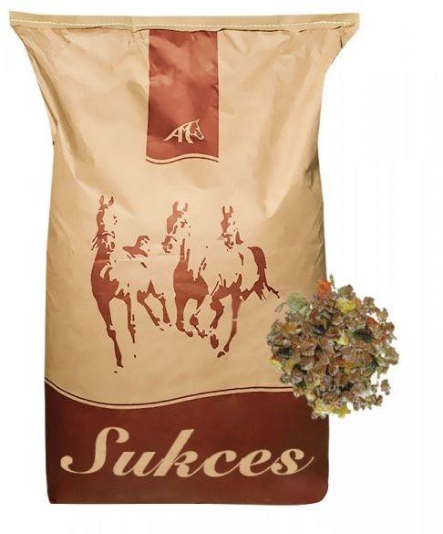 Musli dla koni sportowych 25kg - Sukces