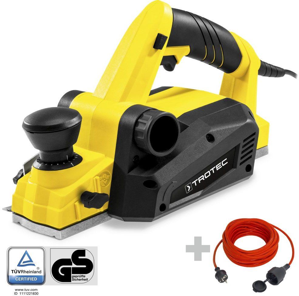 Strug PPLS 10-750 + Przedłużacz jakościowy 15 m / 230 V / 1,5 mm