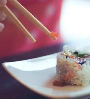 Kolacja sushi dla dwojga  Tarnów