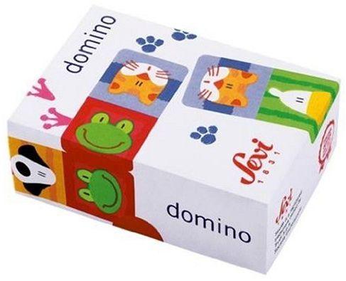 SEVI 81884  Domino