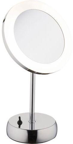 MAKEUP LED 9504 CHROM 3XZOOM LAMPKA