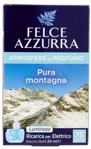 Felce Azzurra Górska czystość - elektryczny odświeżacz powietrza- zapas (20ml)