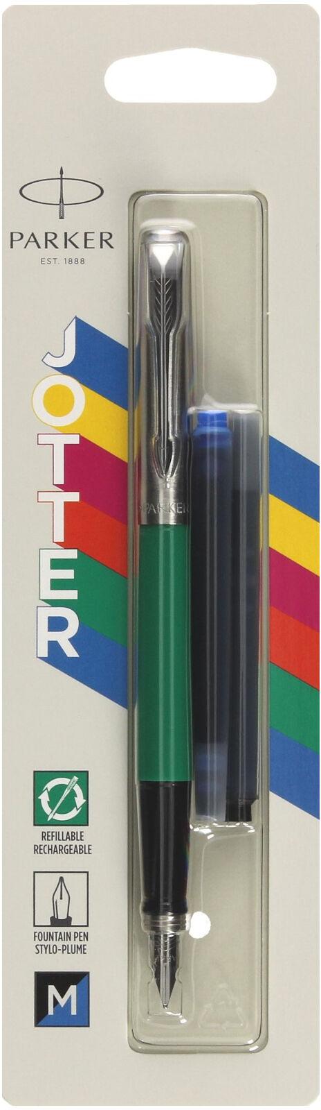 Pióro wieczne Parker Jotter Originals Green 2110198